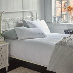 set de cama Ophelia blanco