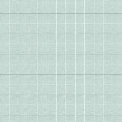 tejido de cuadros para tapizar en azul verdoso