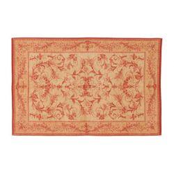 alfombra Malmaison sienna 170x240