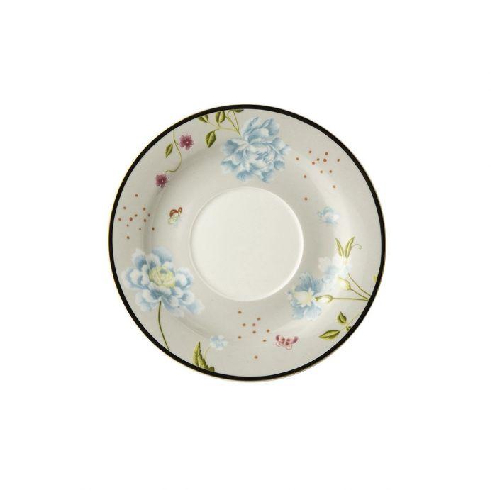plato para mini tazas
