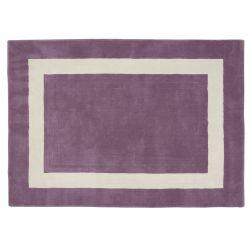 alfombra Lewes uva