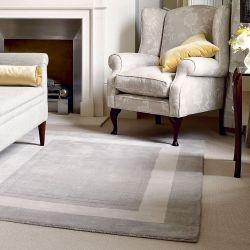 alfombra Lewes gris francés