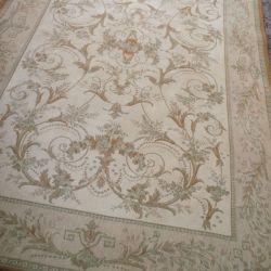 alfombra Malmaison eau de nil 170x240