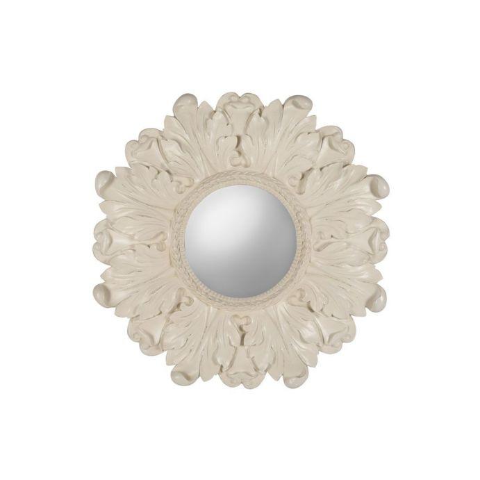 espejo Lila marfil