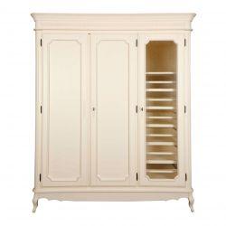 armario vestidor Provencale marfil
