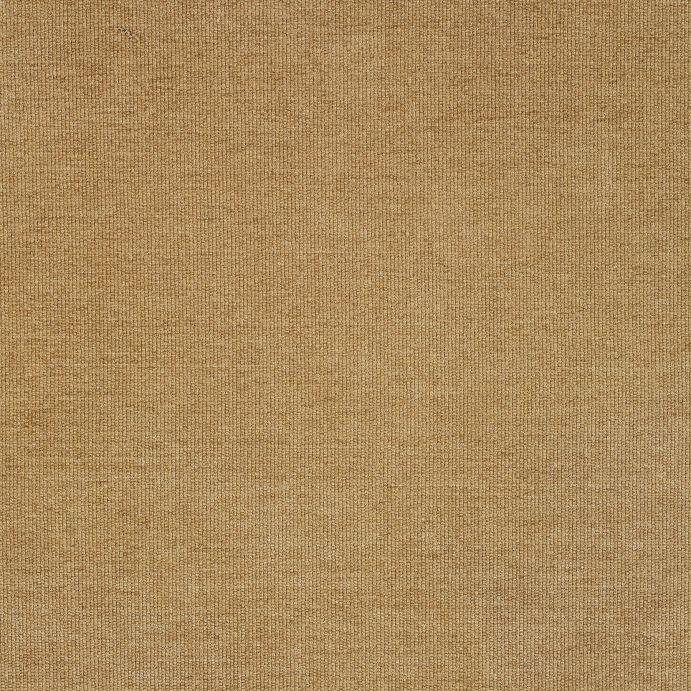 tejido de chenilla liso súper suave para tapizar en color amarillo dorado