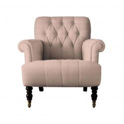 tela de chenilla rosa maquillaje para tapizar sofás y butacas de diseño