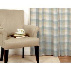 cortinas confeccionadas mitford check
