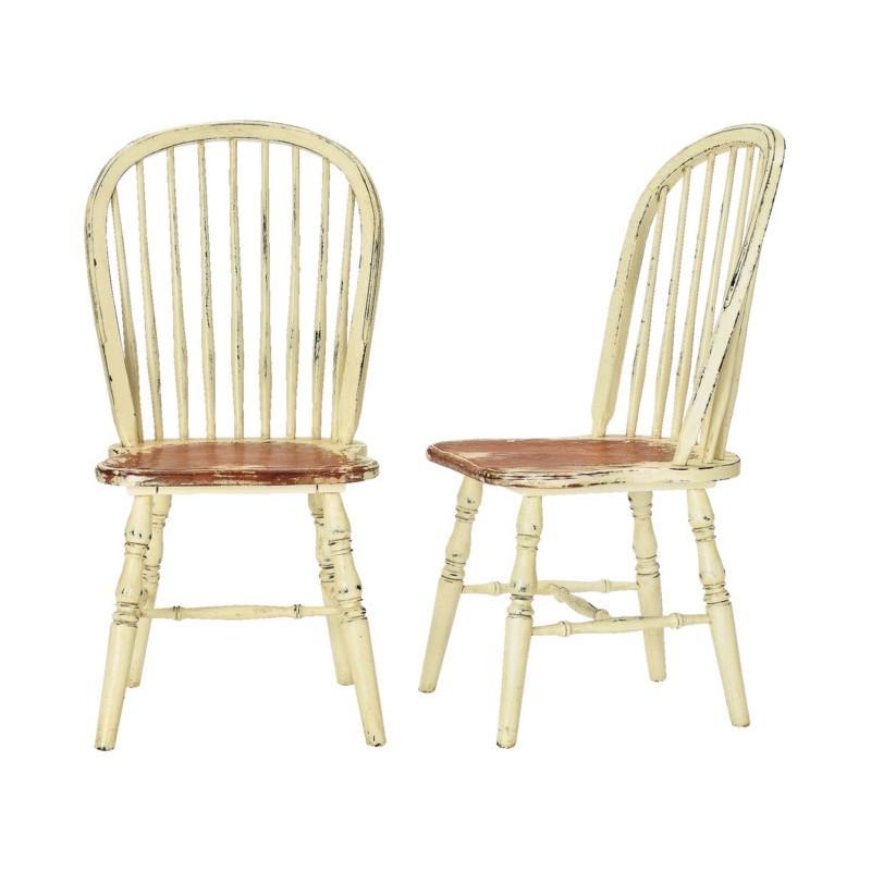 Comprar pareja de sillas de comedor bramley de dise o for Comprar sillas de comedor