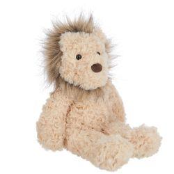muñeco de peluche suave león