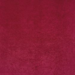 tejido Villandry de terciopelo arándano