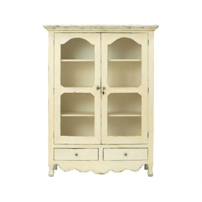 Comprar armario de dos puertas bramley de dise o laura - Muebles laura ashley ...