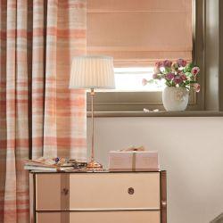 base de lámpara diseño candelabro color oro rosa