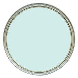pintura para interior en azul topacio pálido