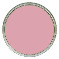pintura de interior rosa baya pálido