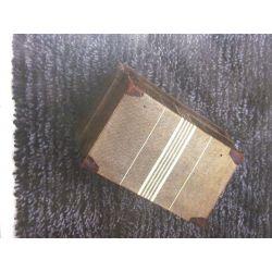 alfombra frankie carbón