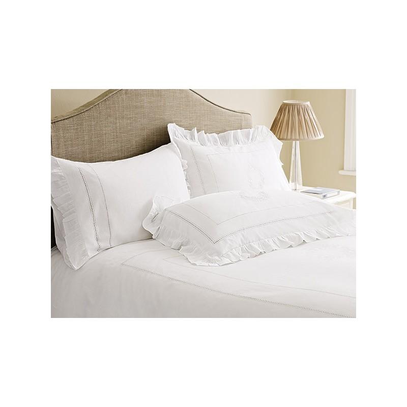 Comprar ropa de cama almarie blanco de dise o laura - Lexington ropa de cama ...