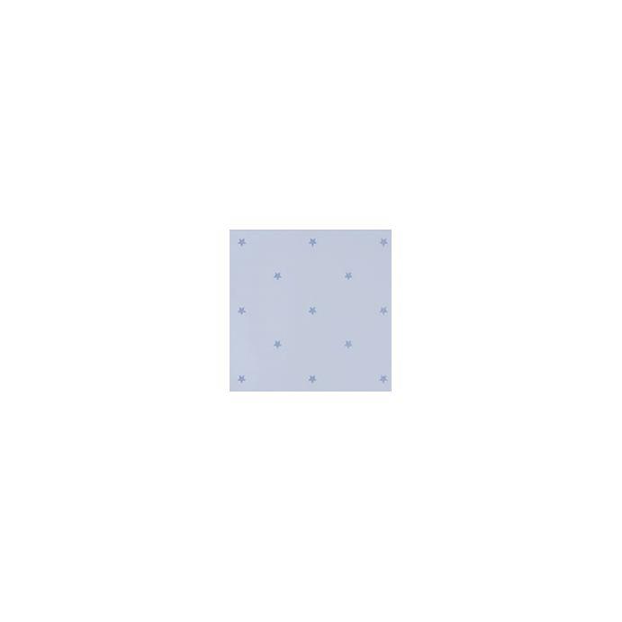 papel pintado star azul