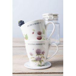 mug Lotus 32 cl