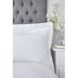 set de cama Bourton gris acero