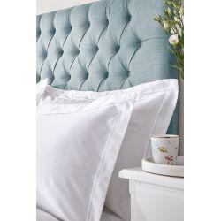 set de cama Bourton azul verdoso