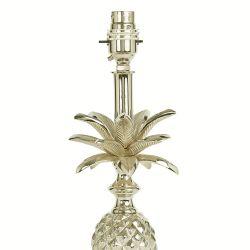 base Penelope Pineapple bronce