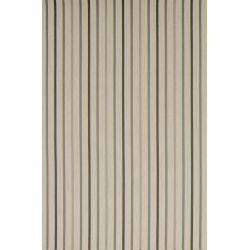 tejido Luxford Stripe carbón