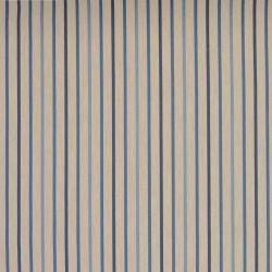 tejido Luxford Stripe azul noche