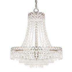 lámpara de techo Enid grande x5
