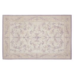 alfombra Malmaison amatista pálido