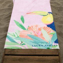Toalla de playa Tucan 90x160