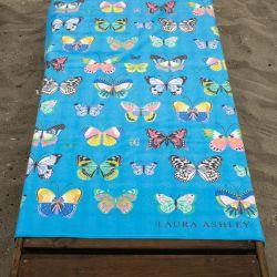 Toalla de playa All Butterflies 90x160