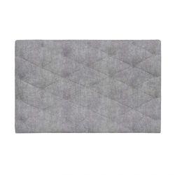 tejido Caitlyn gris acero