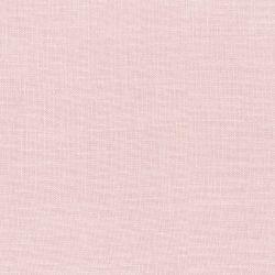 Tela Bacall rosa maquillaje