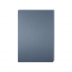Muestra Henshaw, Azul Mar Oscuro