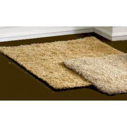 alfombra lockie dorado