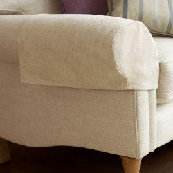 funda salvabrazos para sofá