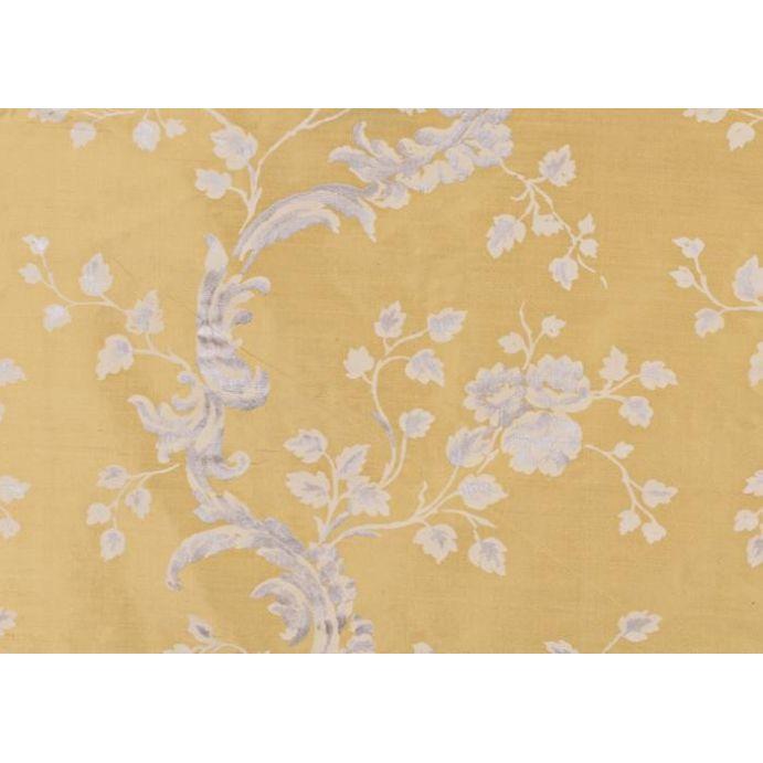 tejido de seda marais dorado