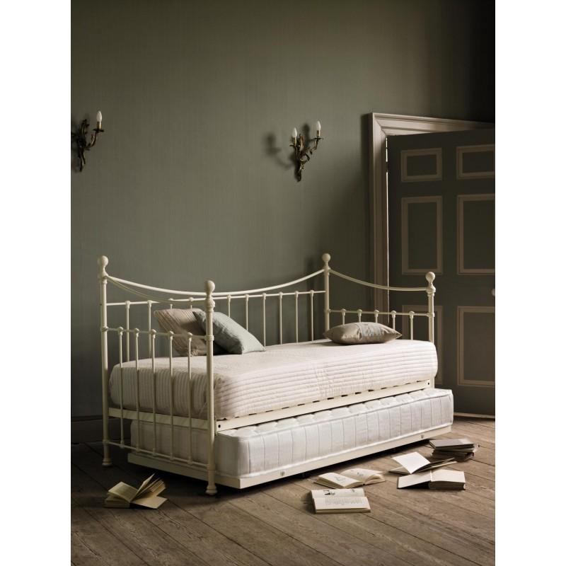 Comprar cama nido hastings marfil de dise o laura ashley - Decoracion camas nido ...