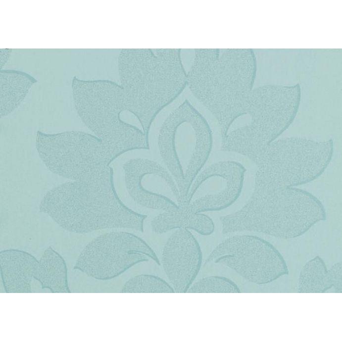 papel pintado hampstead azul verdoso