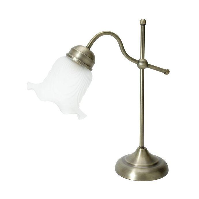lámpara completa alcott