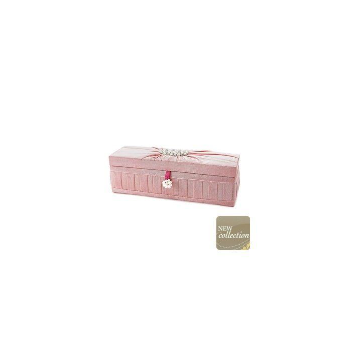 joyero metropolitan rosa