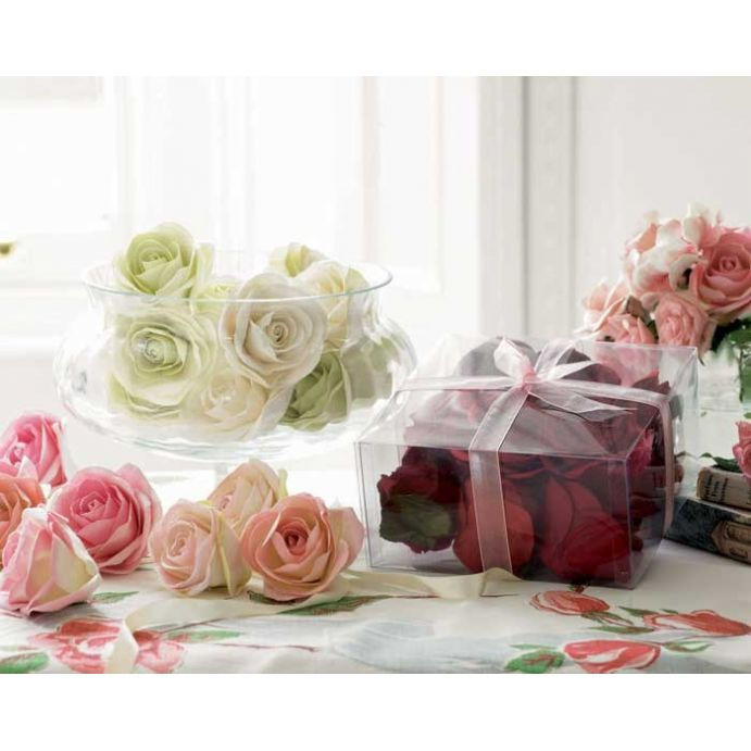 juego de rosas perfumadas