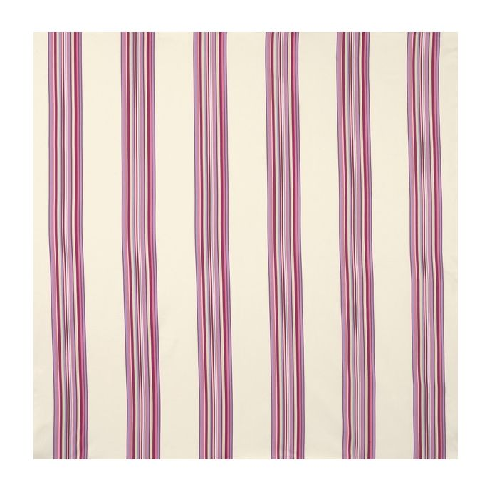 tejido carnaby stripe cereza