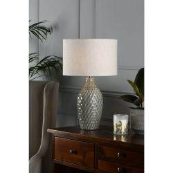 Lámpara de mesa Heathfield cerámica