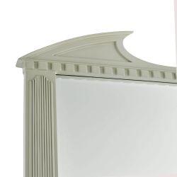 Espejo Rossett rectangular 120 x90