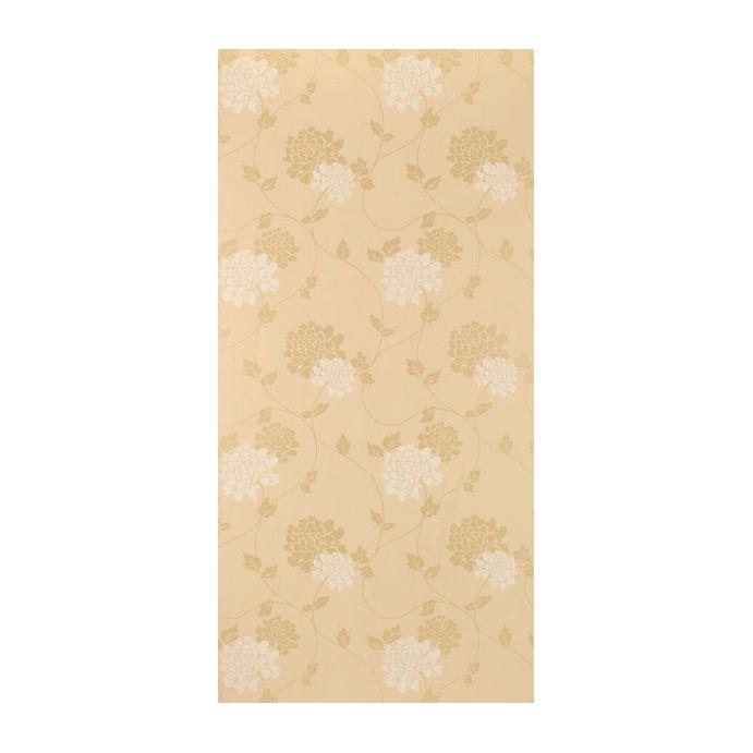 papel pintado isodore dorado