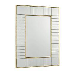 Espejo Clemence rectangular 60x45