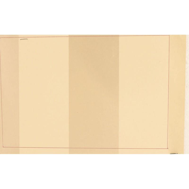 Comprar papel pintado lille dorado de dise o laura for Papel pintado dorado