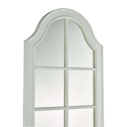 Espejo de pie Coombs Marfil 172x56cm